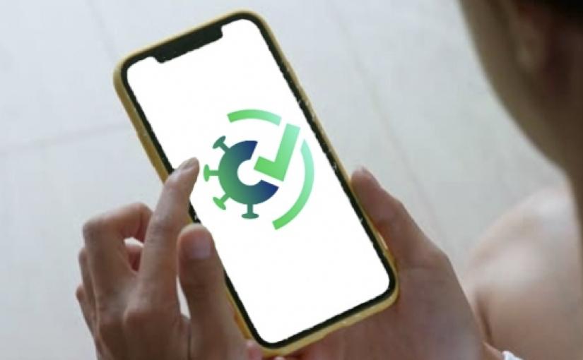 Il green-pass si verifica con una semplice app gratuita !
