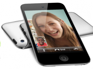 iPod touch 3° generazione