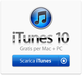 iTunes 10 - Download