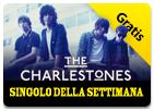 The Charlestone - Singolo della settimana su iTunes Store