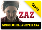 iTunes - Singolo della Settimana - Zaz